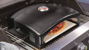 Lidl Brings Back Best-Selling Pizza Oven - And It's A Total Bargain