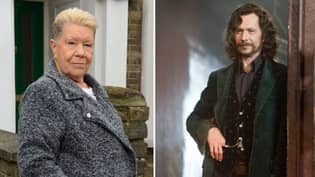 People Are Only Just Discovering Gary Oldman And Laila Morse Are Brother And Sister