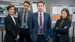 Line Of Duty Fans Spot 'Secret Bent Copper' In Jo Davidson's Team