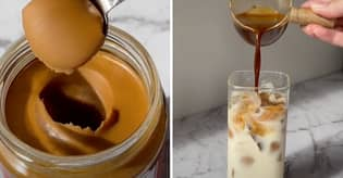 People Are Making Iced Biscoff Lattes - And They're Perfect For The Heatwave
