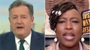 Good Morning Britain: Author Dr Shola Mos-Shogbamimu Is Praised For Taking Down Piers Morgan