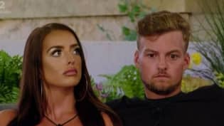 People Are Wondering Where Hugo Was In Tonight's Love Island Episode