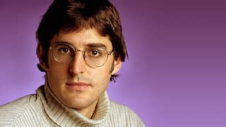You Can Now Get Louis Theroux Prayer Candles And They're Heavenly AF