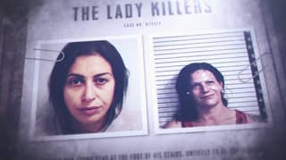 Gruesome True-Crime On Female Killer Who Murdered Her Sister Is Dropping Tonight