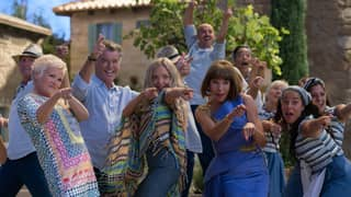'Mamma Mia 2' Is Landing On Netflix Next Month