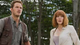 Jurassic World: Dominion Will Be The 'Culmination' Of Entire Jurassic Park Series, Director Says
