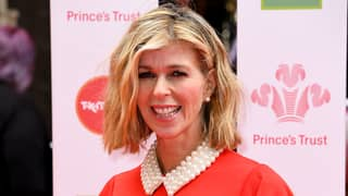 Kate Garraway Admits She Is 'Not Coping' As Sole Parent As Husband Continues To Battle Covid