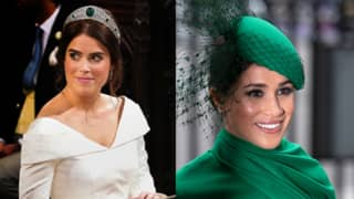 Royal Baby News: 'It's Time We Stopped Pitting Meghan Markle And Princess Eugenie Against Each Other'