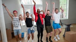 'Queer Eye' Season 5 Drops On Friday