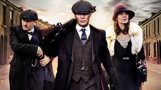 'Peaky Blinders' Creator Steven Knight Is Ready To Write Season Six