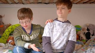 'How The Other Kids Live' Viewers Moved To Tears By Two Brothers