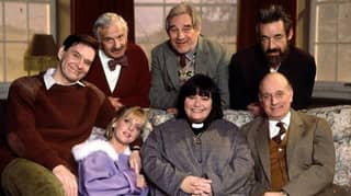 Dawn French Reveals Vicar Of Dibley Christmas Special Will Pay Tribute To Late Stars