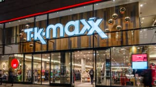 TK Maxx Is Opening Its Biggest UK Fashion Store In London