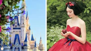 Calling All Brides-To-Be: Disney Can Actually Plan Your Wedding