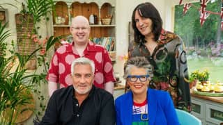 The Opening Episode Of 'Great British Bake Off' Gets Over 180 Ofcom Complaints