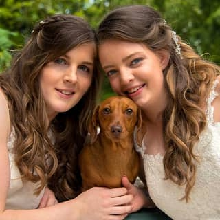 First Time Buyers Give Up House Deposit to Pay for Sausage Dog's £5k Life-Saving Operation