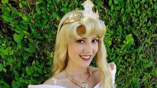 Parents Can Now Hire Princesses Over Zoom