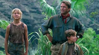 The New 'Jurassic Park' Movie Has Officially Started Production