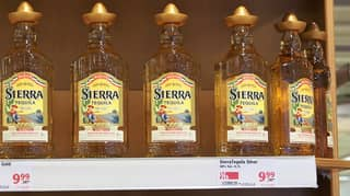 The Sombrero On A Sierra Tequila Bottle Actually Has A Secret Use