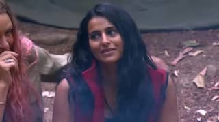I'm A Celeb In New 'Fix' Row As Sair Khan Leaves Jungle With 'Hair And Make-Up Done'