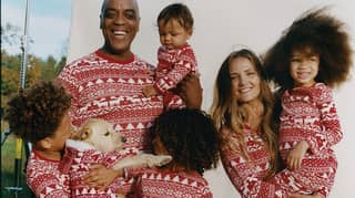 Primark Launches Matching Christmas PJs For All The Family – Including The Dog