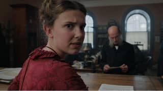 Netflix Drop First Trailer For Millie Bobby Brown New Movie 'Enola Holmes'