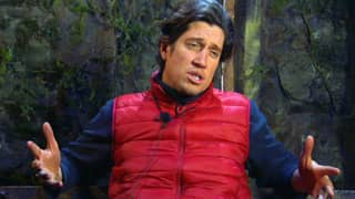 I'm A Celebrity Fans Shocked To Realise They Really Fancy Vernon Kay