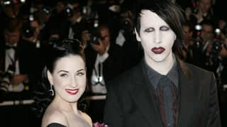 Marilyn Manson's Ex-Wife Dita Von Teese Speaks Out About Abuse Allegations Against The Singer