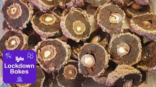 Lockdown Bakes: How To Make Chocolate Brownie Scotch Eggs