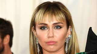 Miley Cyrus Breaks Silence On Cody Simpson Split