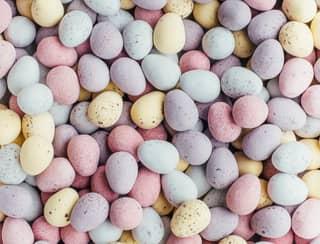 Cadbury Is Launching a Mini Eggs Chocolate Bar