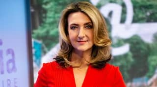 Victoria Derbyshire Offers Powerful Message To Domestic Abuse Victims As Cases Soar