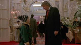 Macaulay Culkin Wants Donald Trump Removed From Home Alone 2