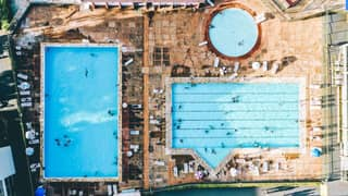 List Of Strict New Rules For Swimmers Revealed Ahead Of Pools Reopening
