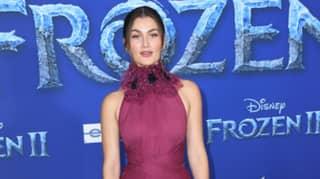 'Frozen 2' Star Shares Her Coronavirus Symptoms