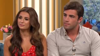 Jack Fincham And Dani Dyer Reveal Realities Of Living Together On This Morning