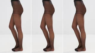 M&S' £6 Tights Voted Best On The High Street In Good Housekeeping Poll