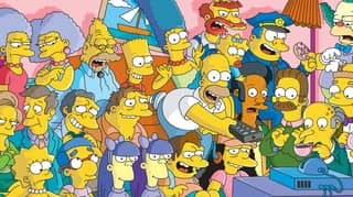 A New 'Simpsons' Movie Is Dropping Today