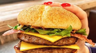 McDonald's UK Is Opening Today