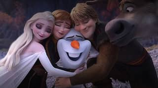 A 'Frozen' Prequel Is Coming To Disney+ Next Month