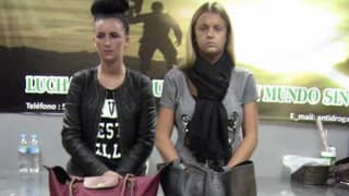 A New Documentary About 'Peru Two' Drugs Mule Michaella McCollum Is Coming To The BBC