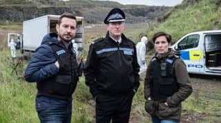 New Pic From 'Line of Duty' Filming Reveals Exciting Season 6 Stunt Scene