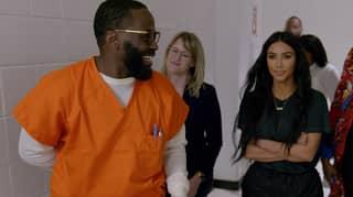 'Making A Murderer' Fans Will Love Kim K's New True-Crime Doc