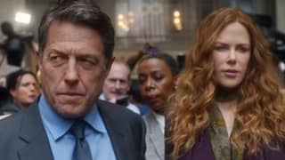 Hugh Grant's New Crime Thriller Series Looks Seriously Chilling