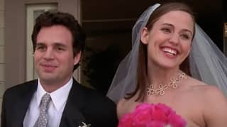 13 Going On 30 Stars Jennifer Garner And Mark Ruffalo Reunite In New Netflix Film The Adam Project