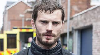 All Three Seasons Of Jamie Dornan's 'The Fall' Are Arriving On Netflix On Saturday