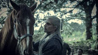 A 'The Witcher' Prequel Is Coming To Netflix