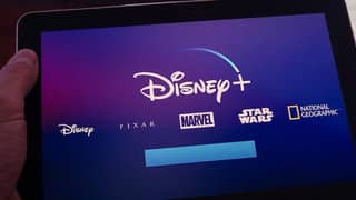 Disney+ Launches New Feature So You Can Watch With Your Friends And Family