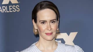 Sarah Paulson Drops Hints About Her New American Horror Story Character