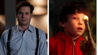Haunting Of Bly Manor Fans Shocked To Realise Uncle Henry Is Kid From E.T.